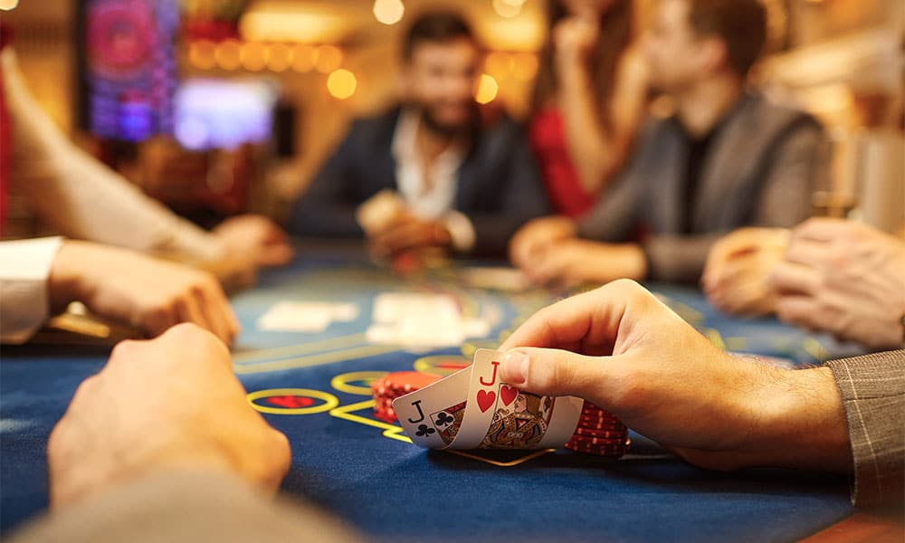 A&A Limo is the #1 transportation provider to Wind Creek Casino and Event center.