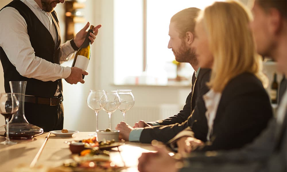 You do the drinking, A&A Limo will do the driving. Book us for your next wine tour!